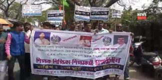 delhi violence protest rally | newsfront.co