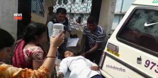 injured student | newsfront.co
