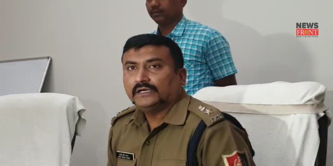 Ajit Singh Yadav   newsfront.co