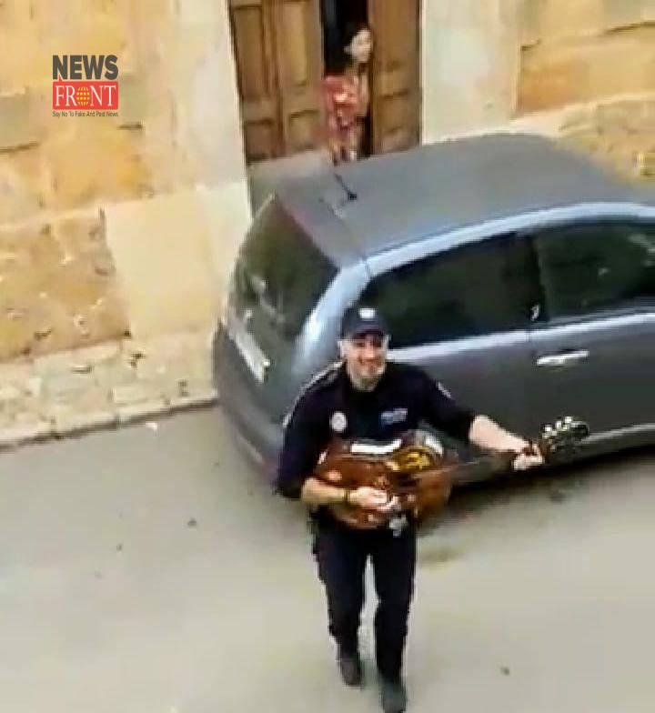 spanish police | neswfront.co