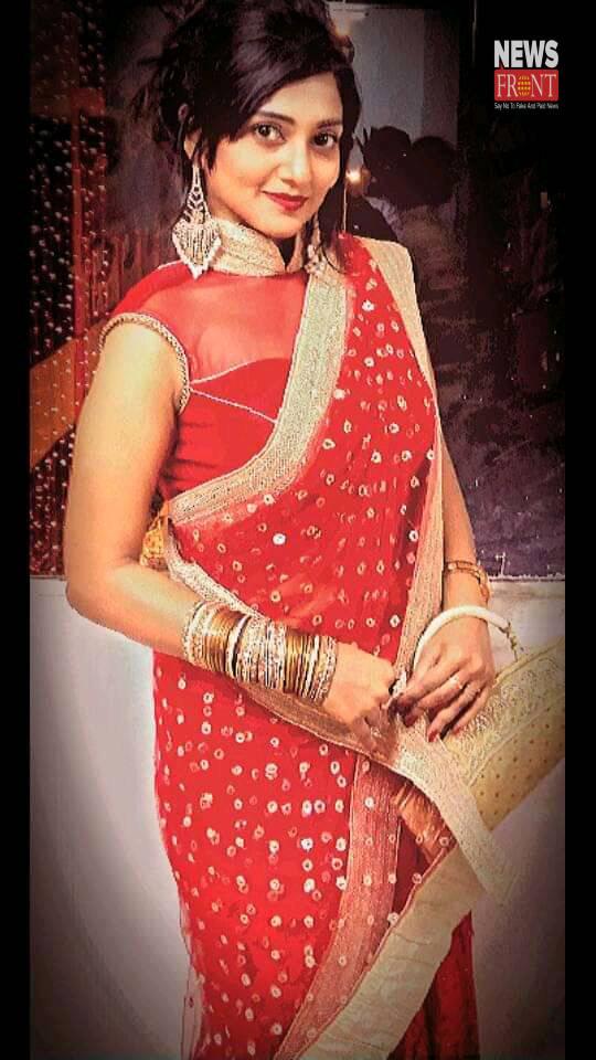 Sritama Roy Choudhury | newsfront.co