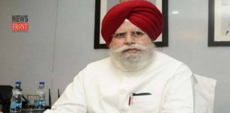 Surendra Singh   newsfront.co