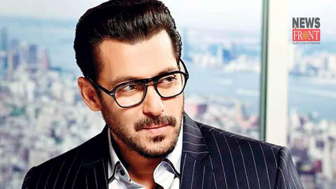 Salman Khan | newsfront.co