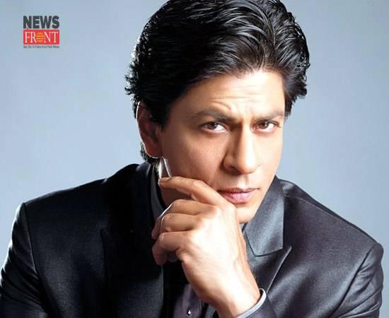 Shahrukh Khan | newsfront.co