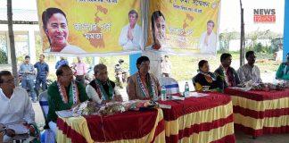 banglar gorbo mamata program in west medinipur   newsfront.co