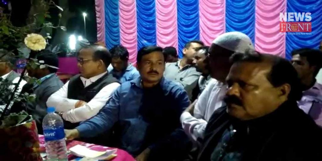 celebrate urshree festival in karandighi   newsfront.co