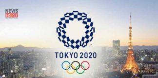 tokyo olympics | newsfront.co