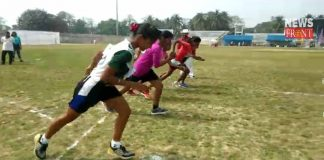 annual sports competition | newsfront.co