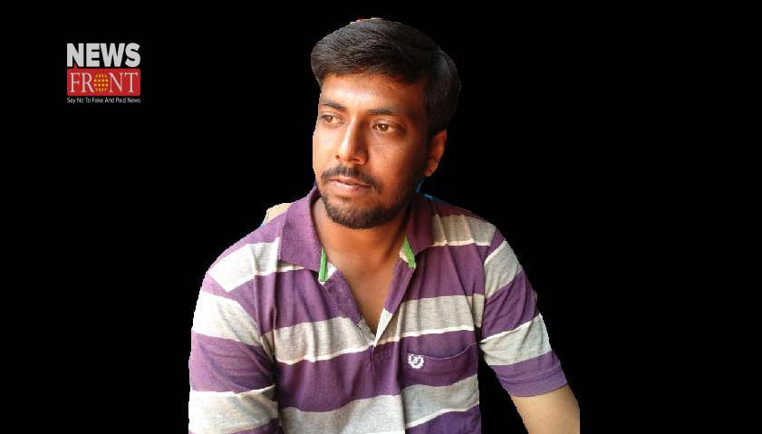 Radhamadhab Mandal   newsfront.co