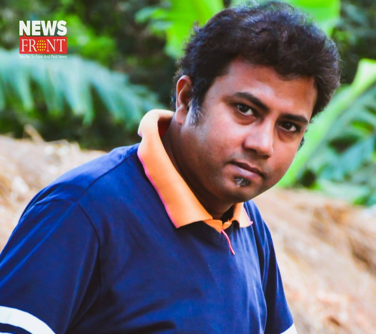 Subrata sharma | newsfront.co