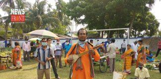 Baul Bharat Das | newsfront.co