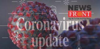 corona virus | newsfront.co
