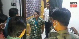 Dabasree Chowdhury   newsfront.co