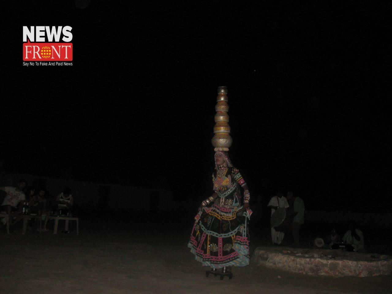 balanced dance | newsfront.co