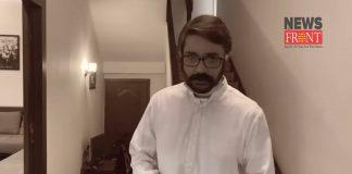 Prasenjit Chatterjee   newsfront.co