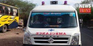 Ambulance   newsfront.co