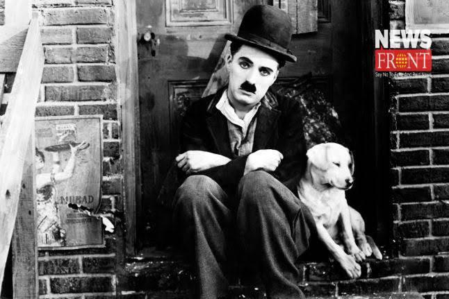 Charlie Chaplin | newsfront.co
