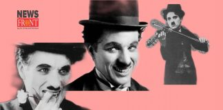 Charlie Chaplin | newsfront.co