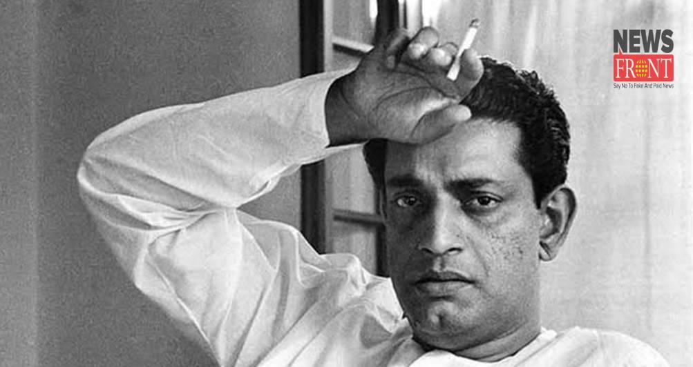 Satyajit Ray   newsfront.co