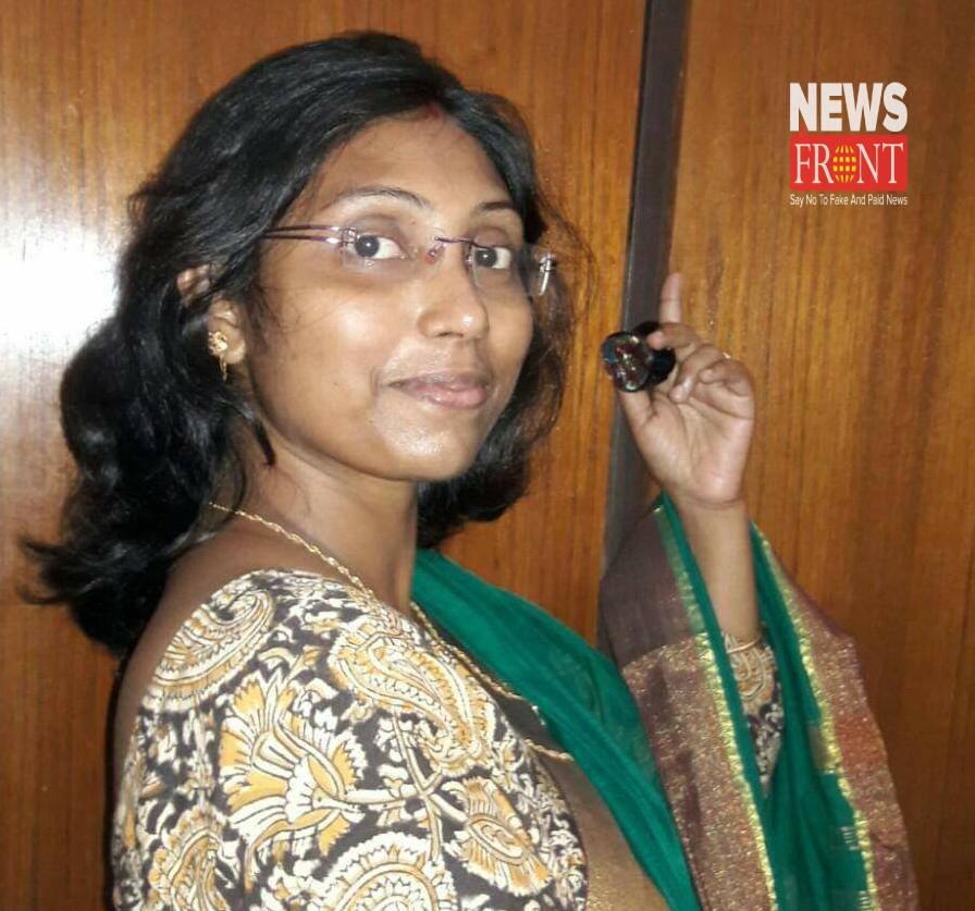 Madhu Naskar   newsfront.co