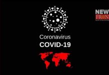 coronavirus status update in india | newsfront.co