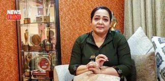 Aparajita Auddy | newsfront.co