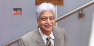 Azim Premji | newsfront.co