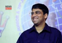 Biswanathan Anand | newsfront.co