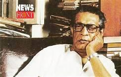Filmmaker Sattyajit Roy | newsfront.co