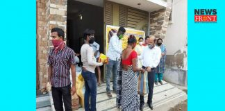 Former Minister krishnendu narayan help to hijra | newsfront.co