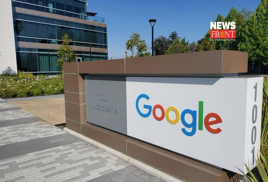 Google   newsfront.co