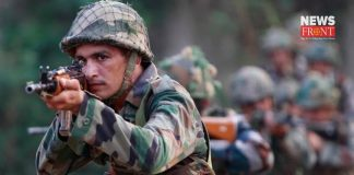 Indian army   newsfront.co