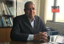 Jagdeep Dhankhar | newsfront.co