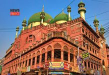 Masjid | newsfront.co