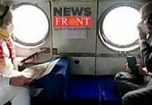 Modi and Dhankhar | newsfront.co