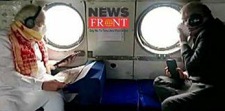 Modi and Dhankhar   newsfront.co