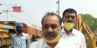 Niharranjan Ghosh | newsfront.co