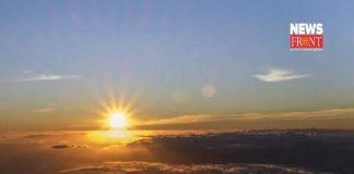 Sun effect | newsfront.co