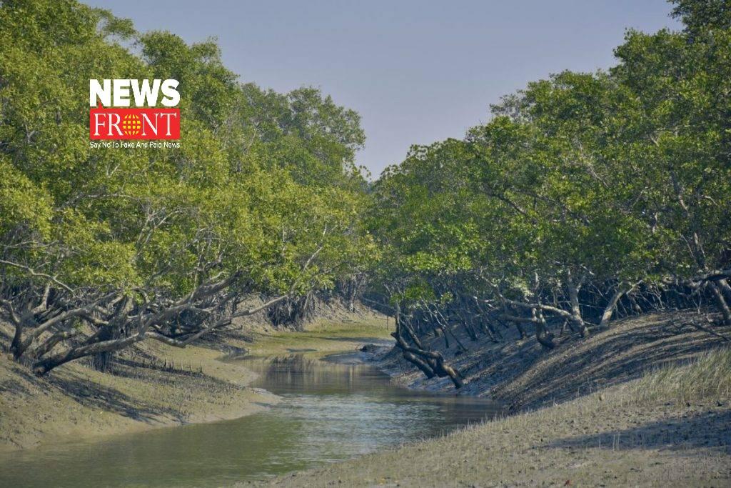 Sundarban   newsfront.co