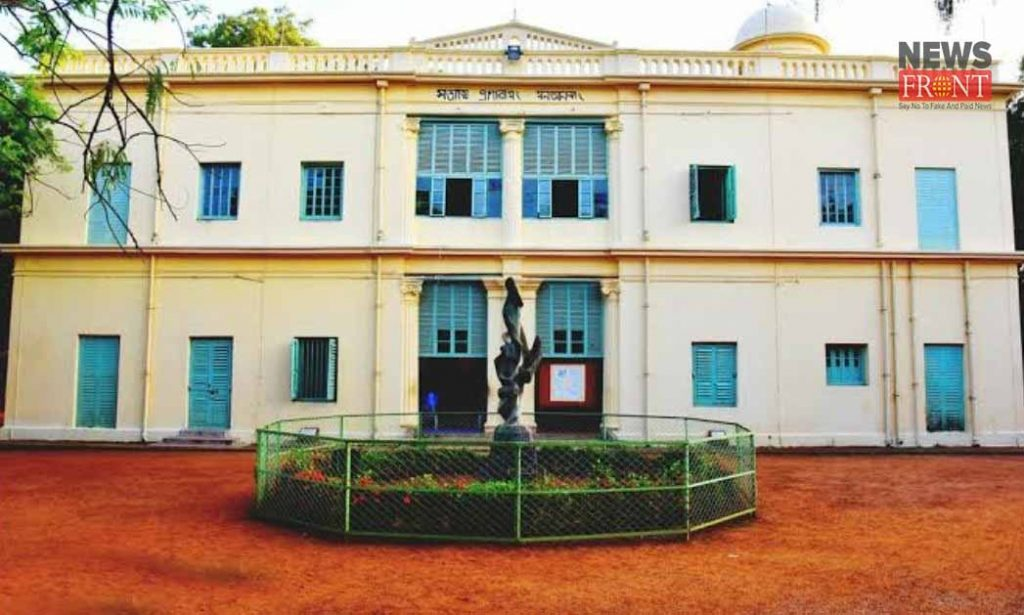visva bharati isn't celebrate rabindra jayanti | newsfront.co