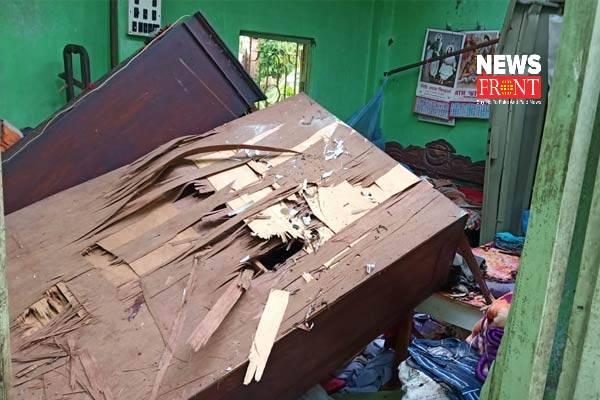 broken house | newsfront.co