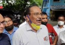 businessman provide PPE kit to journalist   newsfront.co