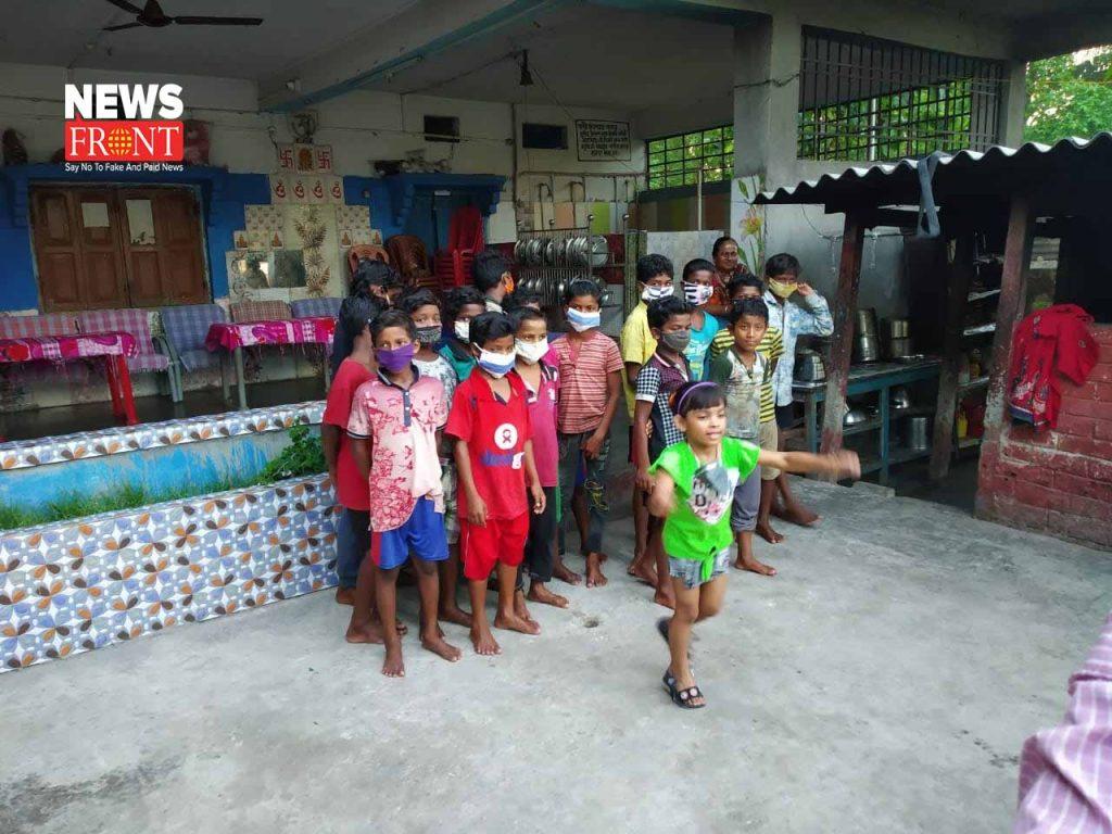 councilor celebrate rabindra jayanti | newsfront.co