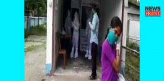 government order to build quarantine center in north dinajpur   newsfront.co