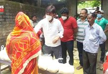 subham sarkar celebrate birthday with poor | newsfront.co