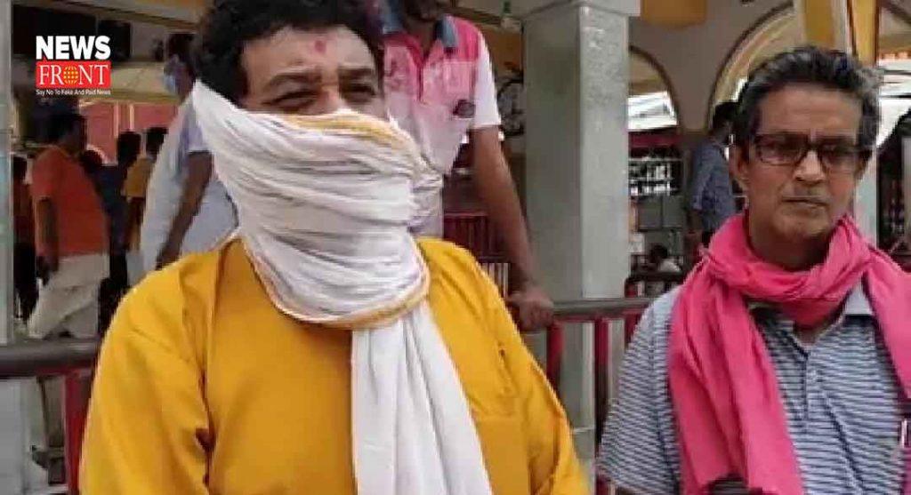 taramoy mukhopadhyay | newsfront.co