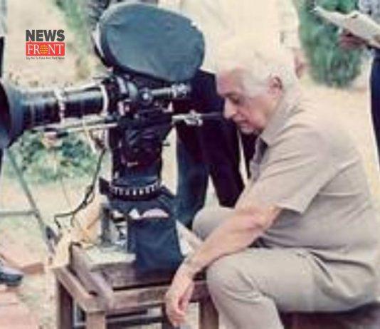 Basu Chatterjee | newsfront.co