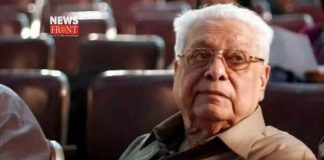Basu Chatterjee | newsfront.co