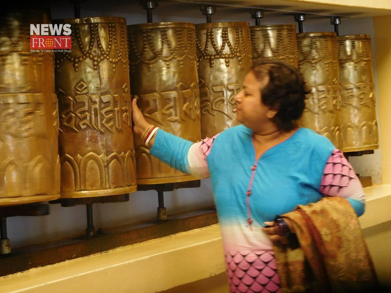 Boudhha temple | newsfront.co
