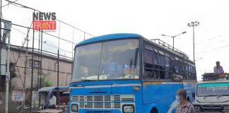 Bus service   newsfront.co